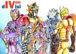 CR: dIVIsi Hero SIC version