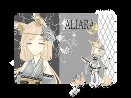 adoptable auction (OPEN)  ALIARA by ALIARAadoptable