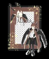 adoptable auction (OPEN) 2 ALIARA by ALIARAadoptable