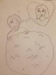 Cookies From Amy (WIP 2) by WraythSkitzifrenik