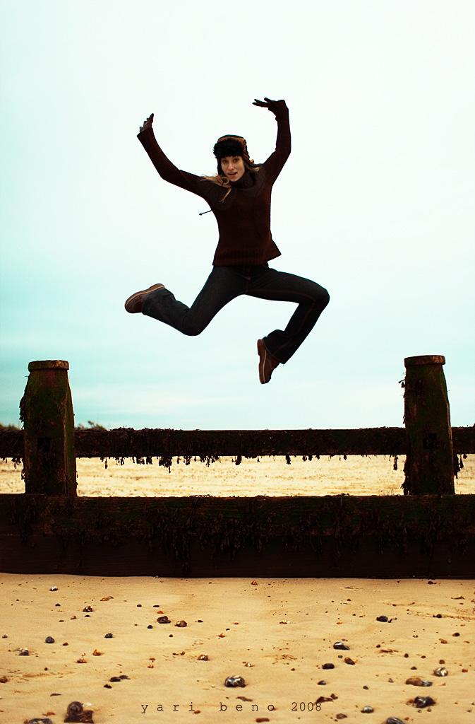 jump by nnoik