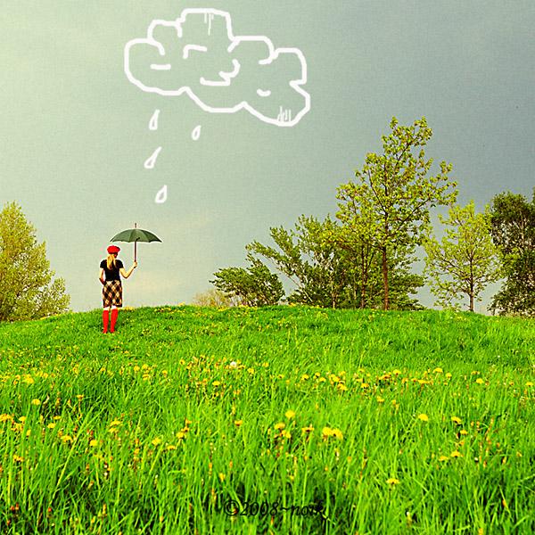 Alice in Wonderland by nnoik