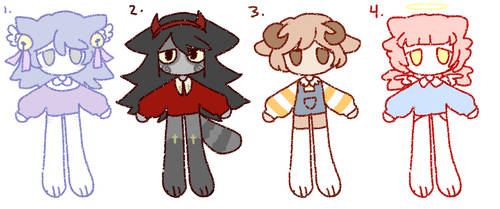 open adopts 2/4 ota and set price by aqchoo