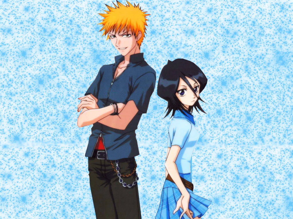 rukia and ichigo relationship 2012 movie
