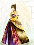 Kirika - Princess Dress