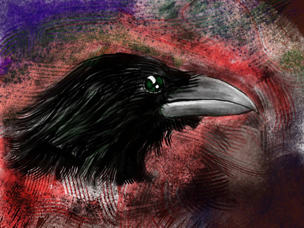 Crow's Aura