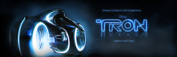 Tron Legacy- Blue Light Cycle by llamacria