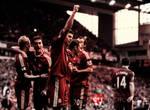 Liverpool FC Wallpaper