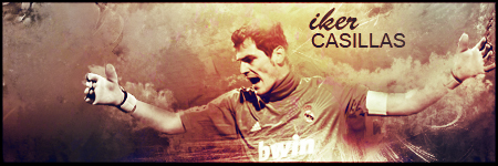 Iker Casillas by llamacria