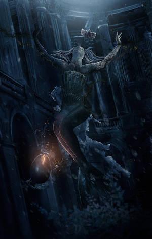 To Save A Kingdom by llamacria