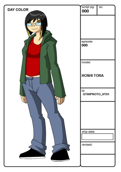 hoshi-tora's Profile Picture
