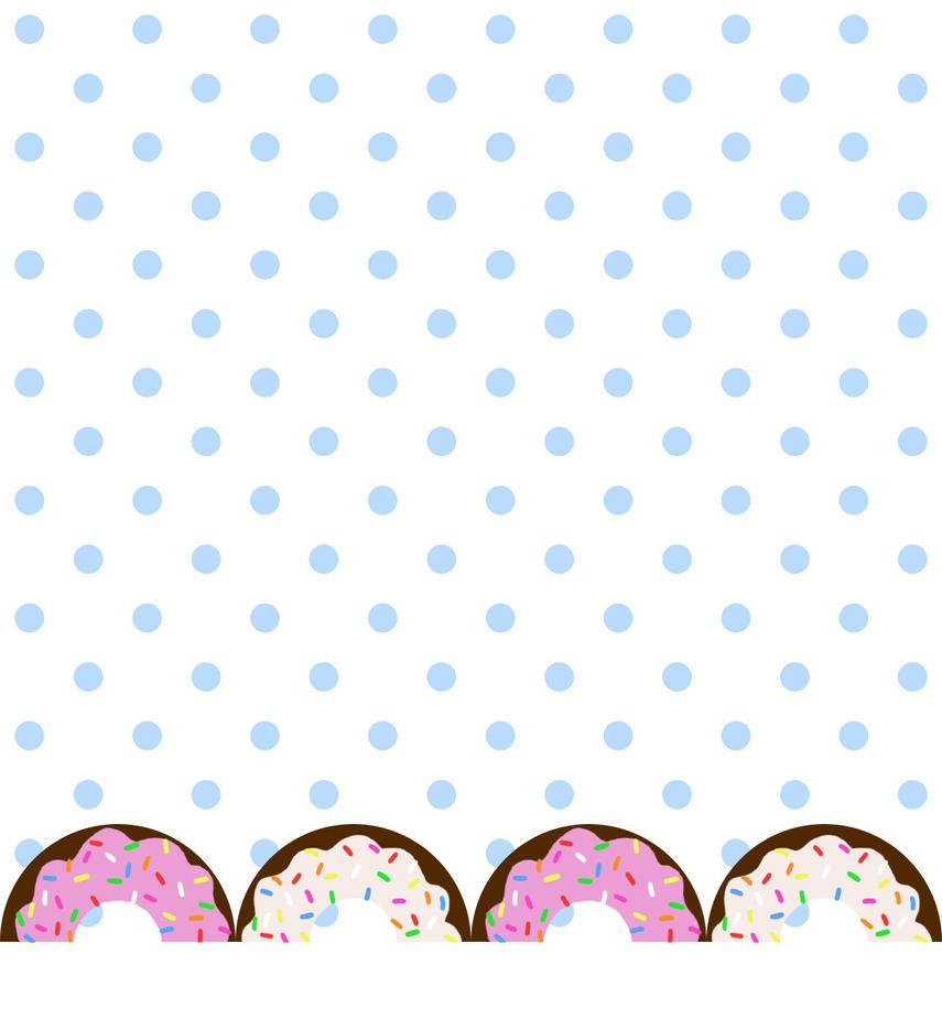 Donut Cake Designs