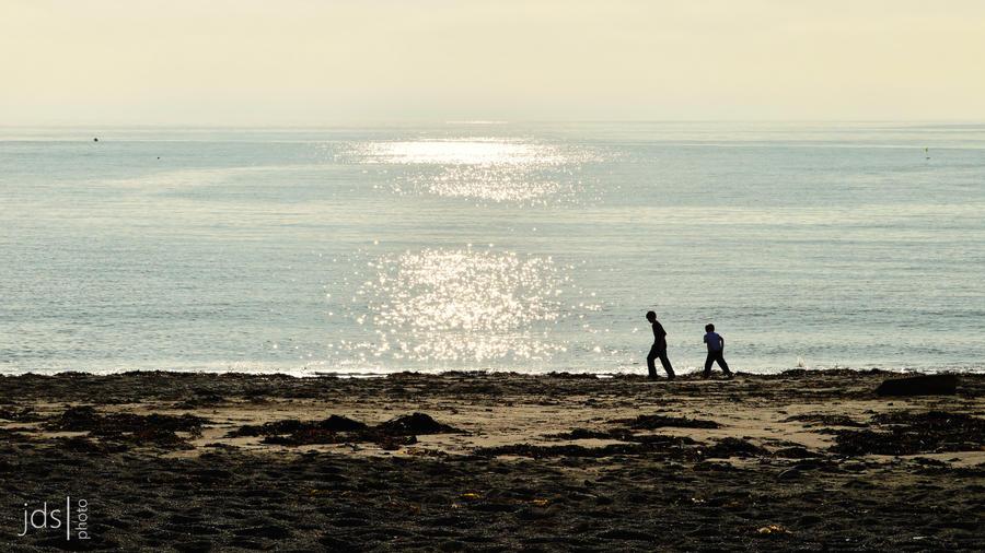 Fun at the Beach! by JDS-photo