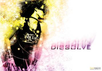 Dissolve by wuzCraCCin