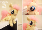 baby fluttershy for sale
