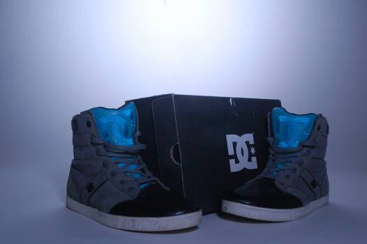 DC Shoes 3