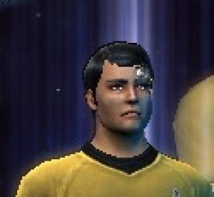 Captain-JimFive's Profile Picture