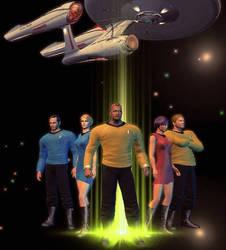 U.S.S. Pheonix by Captain-JimFive