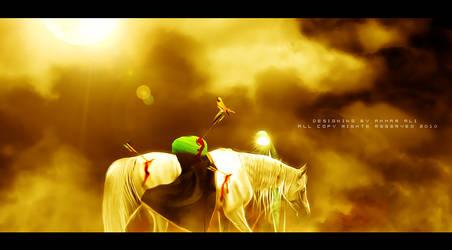 Ya_Zainab by 3asey