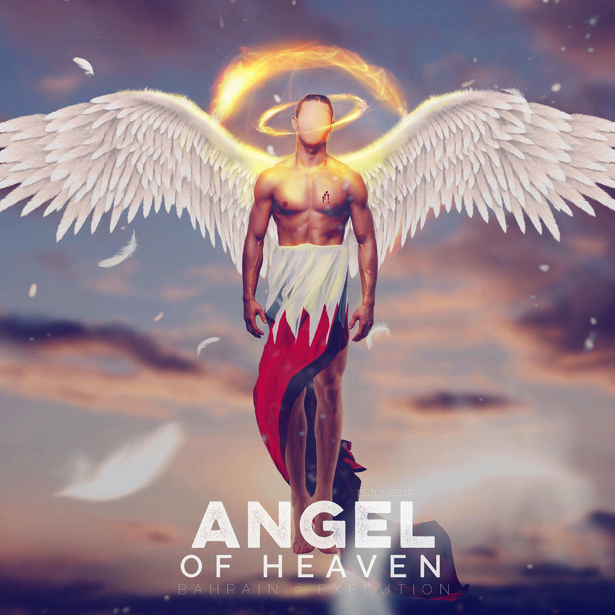 Order of Heaven 7 ARCHANGELS Their Dominions