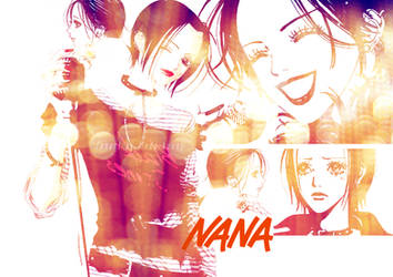 nana tribute