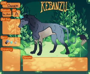 Deneb - Keb registration