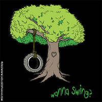 Wanna Swing? by HouseOfHaHa