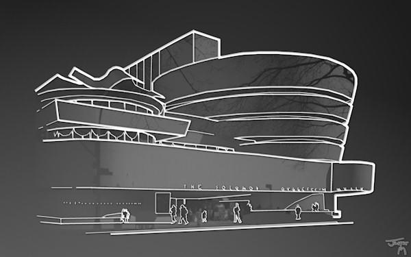 Guggenheim impression