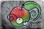 Apple X-ray