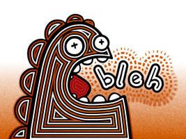 Bleh by Jasper-M