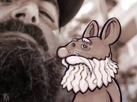 Word 030 - Beard by Jasper-M