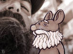 Word 030 - Beard