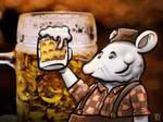 Word 038 - Beer