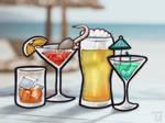 Word 039 - Beverage