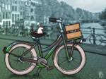 Word 040 - Bicycle