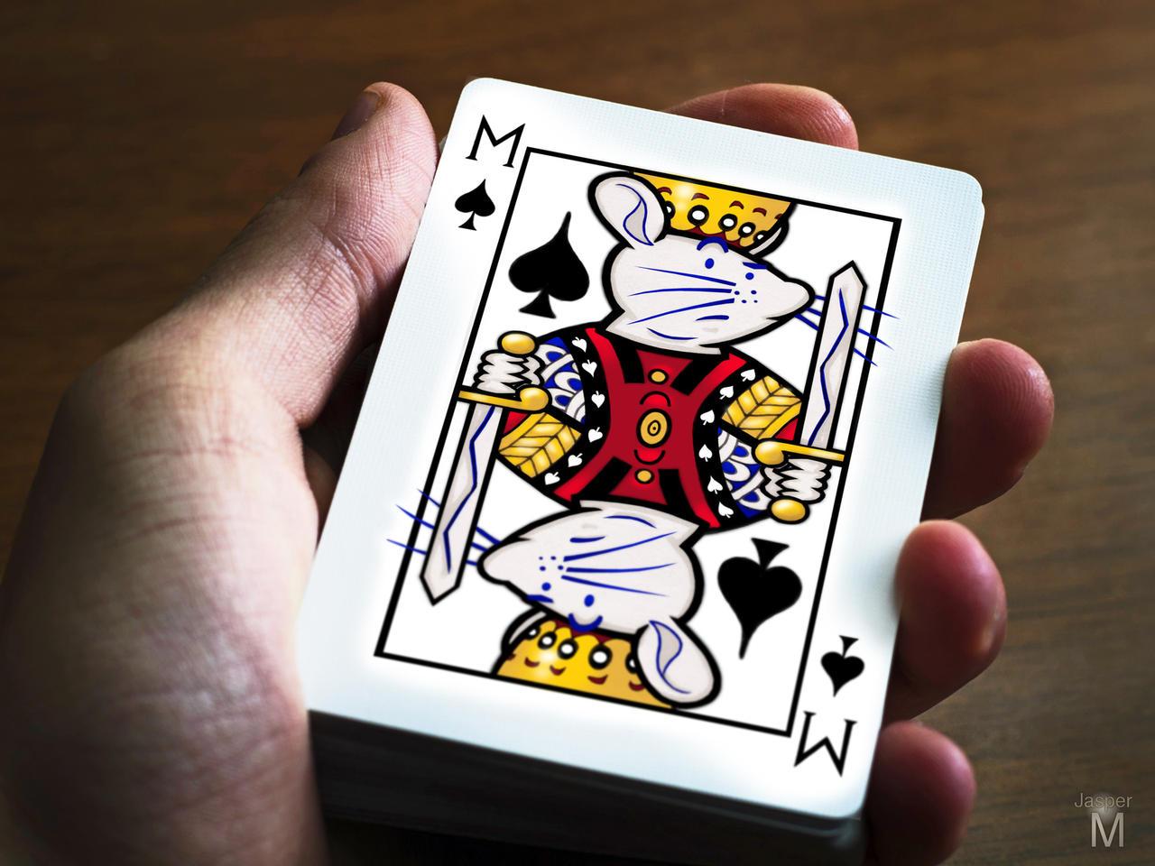 Card (word no. 75)