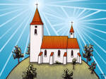 Church (word no. 87)