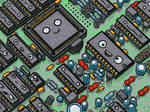 Electronics (word no. 159)