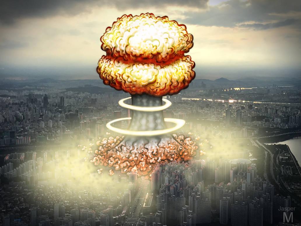 Explode by Jasper-M