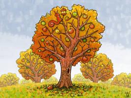 Autumn by Jasper-M