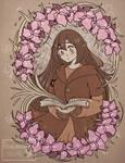 UTAU: Book of Bestowed