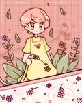 Ran: Flowering the Waters