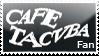 Fan de la Cafeta stamp by NBStamps