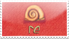 Re Stamp by NBStamps