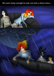Mischievous Firefox Page 15
