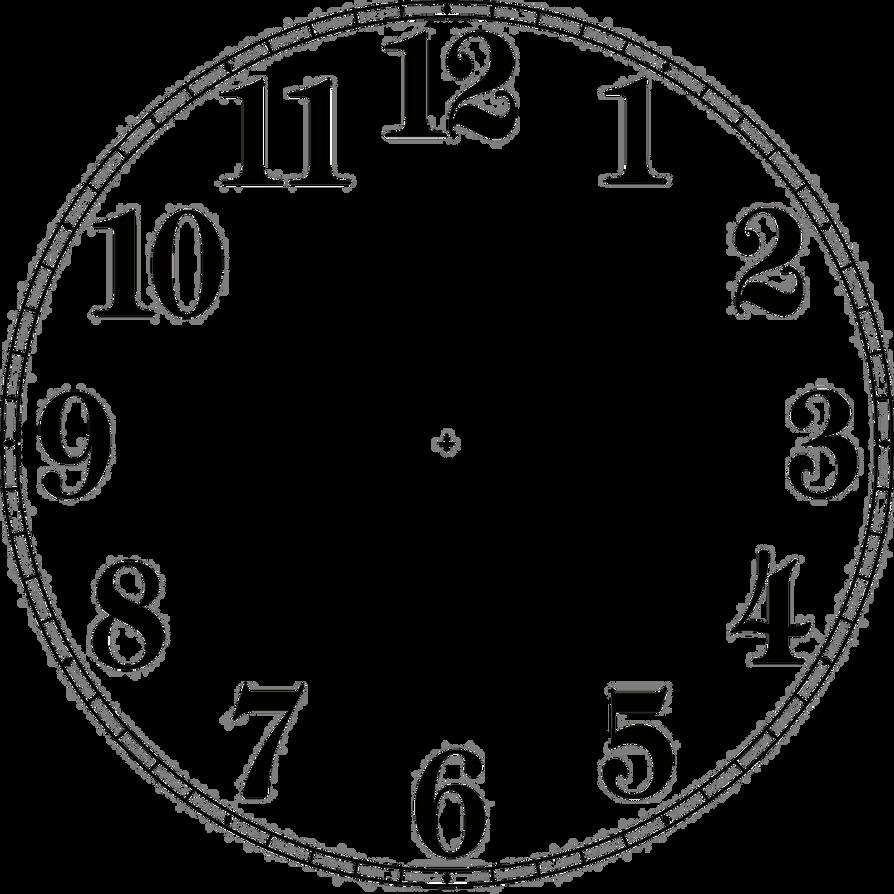 clock face 7 by stephenjohnsmith on deviantart rh stephenjohnsmith deviantart com