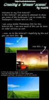 DreamScene Tutorial v.1