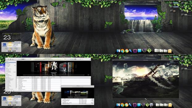 Screenshot for September