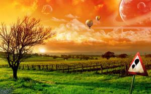 Balloon Ride -WS by nuaHs