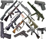 GUNS by e-f-fer